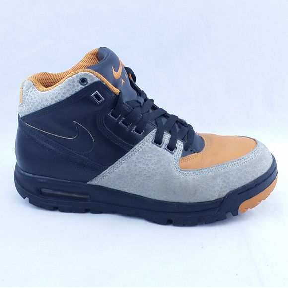size 40 c6e87 bea94 Nike Boots Air Max Worknesh 2009 High Men Sz 9. M 5b71660b9fe486b904dc38d5